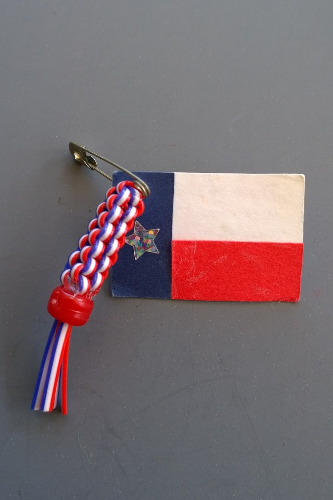 Texas Flag SWAP