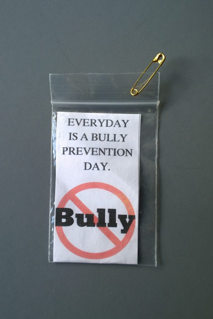 Bully Prevention SWAP